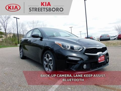 Certified Pre-Owned 2019 Kia Forte LXS FWD 4D Sedan